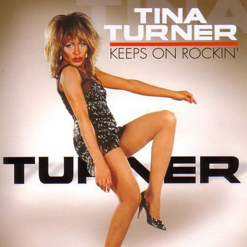 Tina Turner Cover