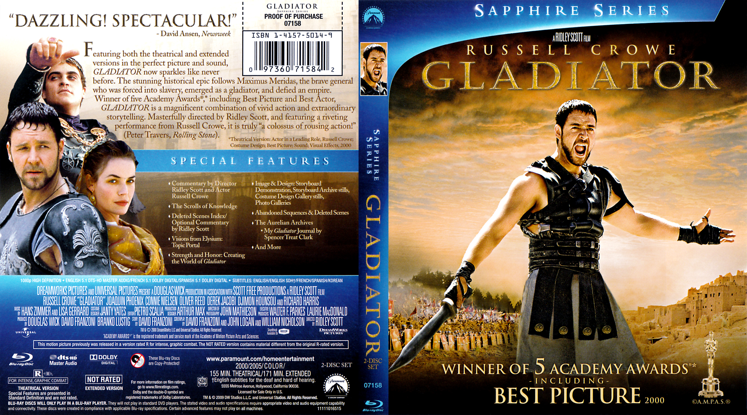 gladiator full movie hd 1080p