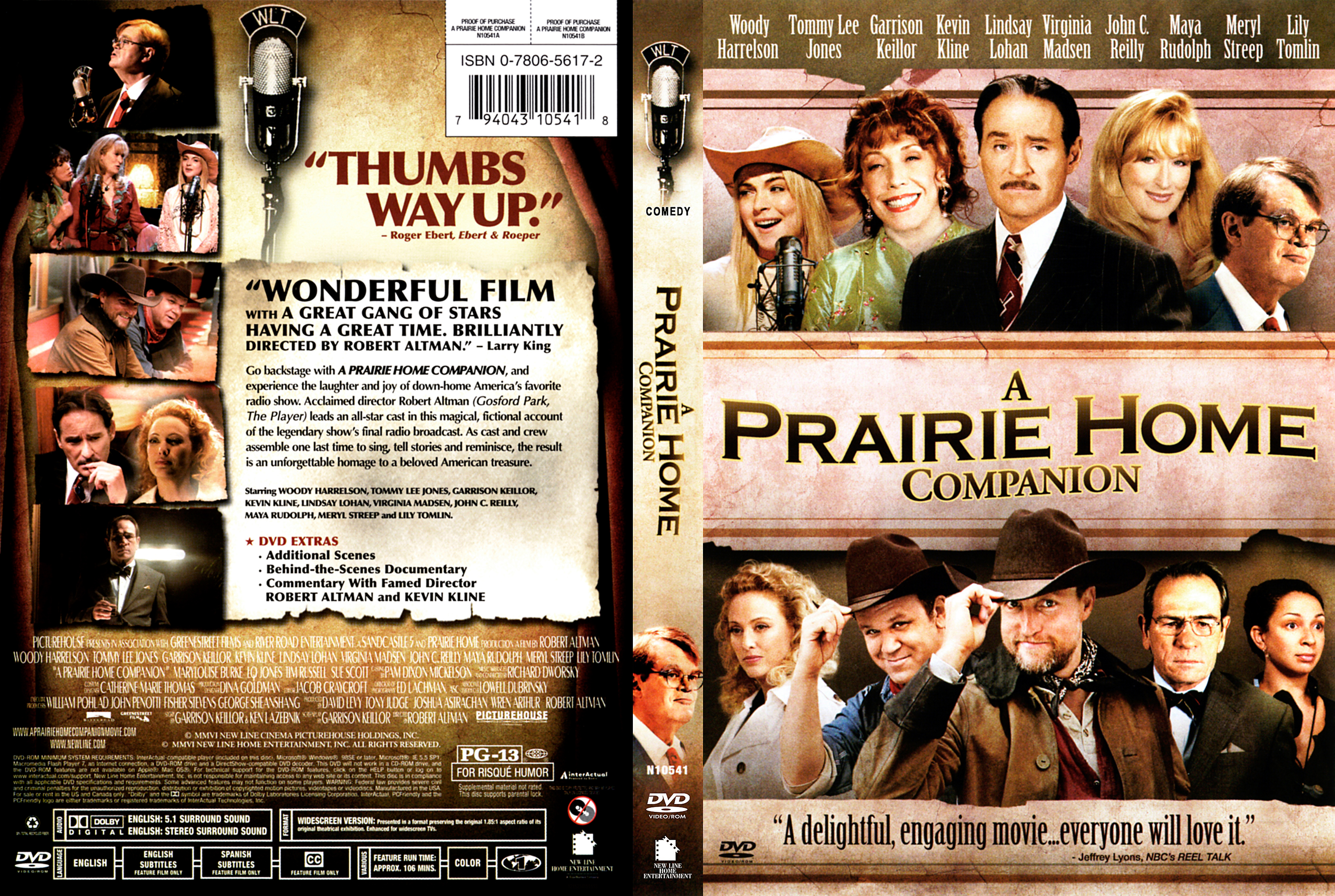 A Prairie Home Companion Dvd Covers Cover Century Over