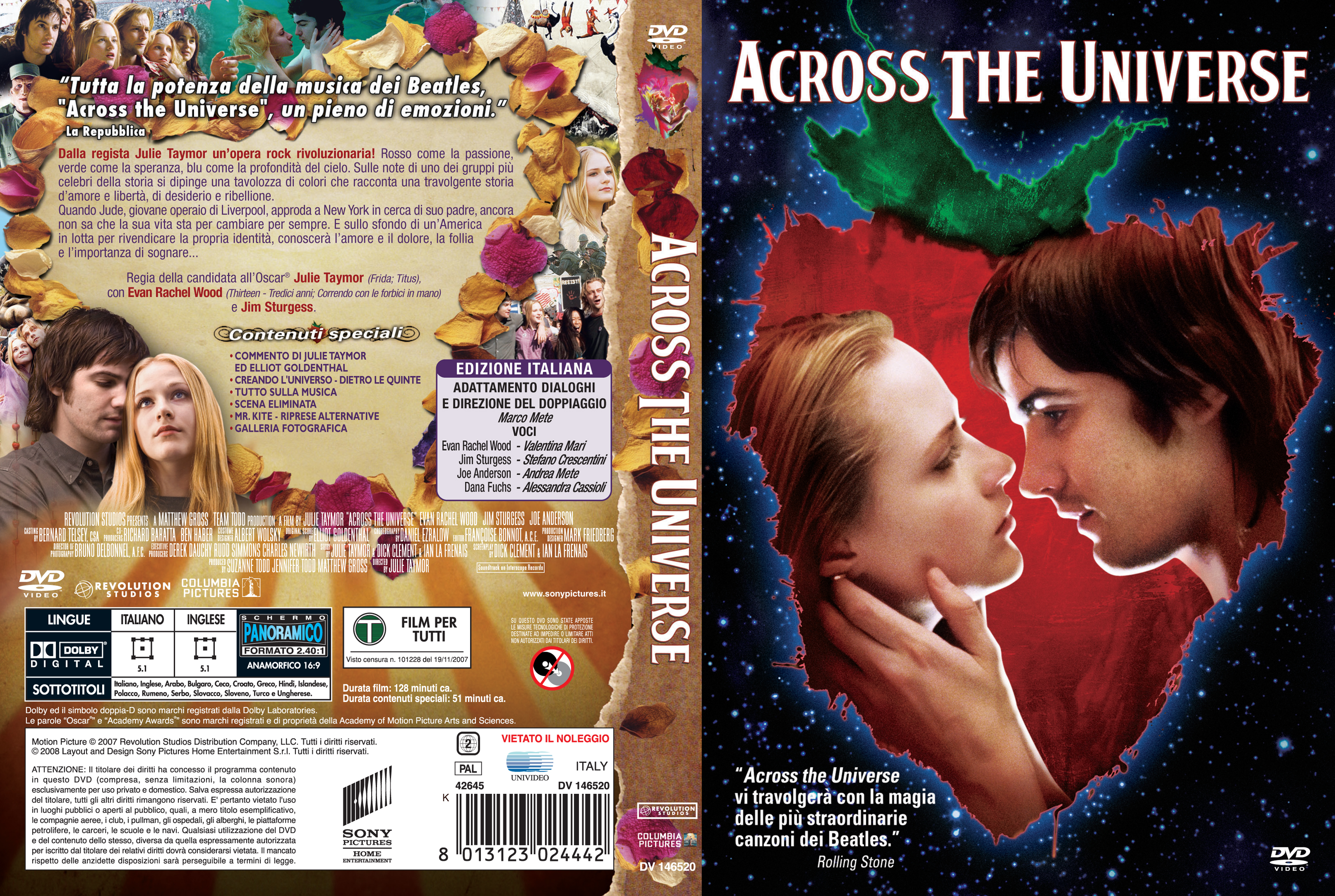 across the universe army draft scene close Across the universe trivia questions & answers : movies a-c this category is for questions and answers related to across the universe , as asked by users of funtriviacom accuracy : a team of editors takes feedback from our visitors to keep trivia as up to date and as accurate as possible.
