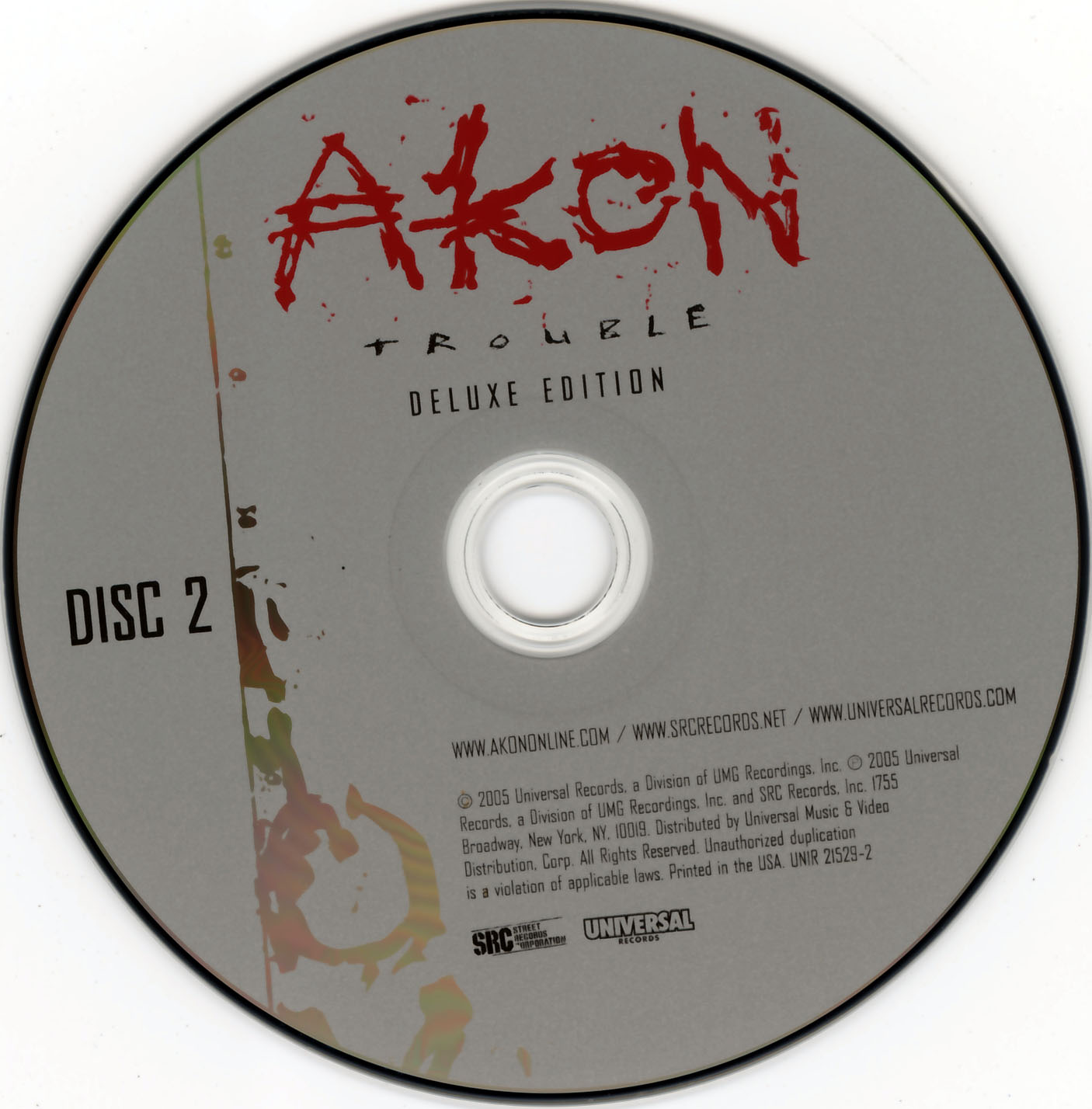 Download baixar cd akon konvicted deluxe edition - randomcasini