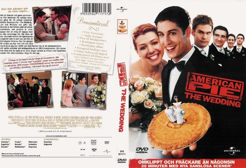 Why the latest american pie picture girls rule cut a full