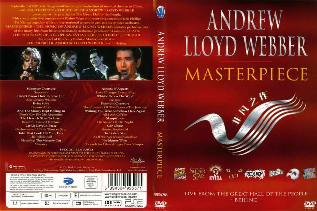 a life and career of andrew lloyd weber For nearly 50 years, andrew lloyd webber's music of the night—and the matinees too—has enthralled theater audiences all over the world now the iconic composer has written his memoir, unmasked (available march 6), in which he opens up about everything from his middle-class childhood in london to the inspiration behind smashes such as.