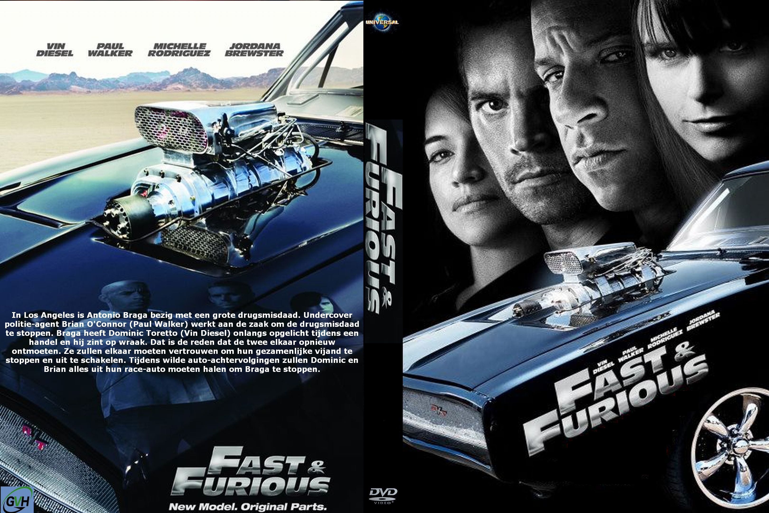 Fast And Furious 2009 Dvd Nl Custom Dvd Covers Cover Century Over 500 000 Album Art Covers For Free