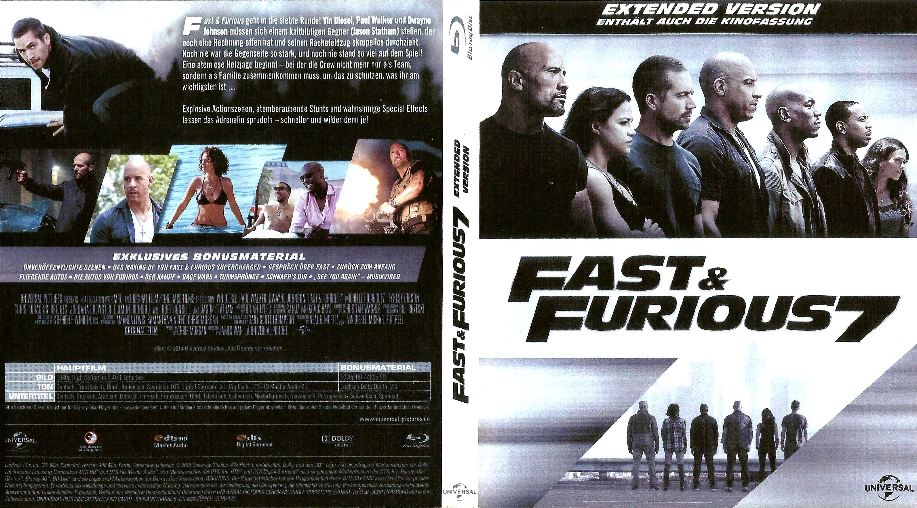 fast furious 7 dvd covers cover century over 500 000 album art