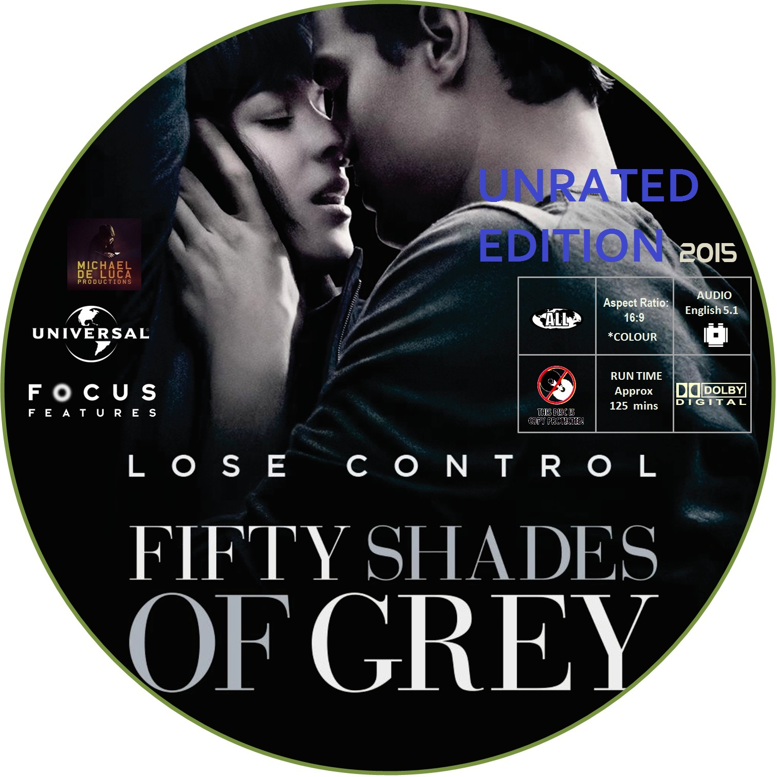 fifty shades unrated dvd covers cover century over. Black Bedroom Furniture Sets. Home Design Ideas