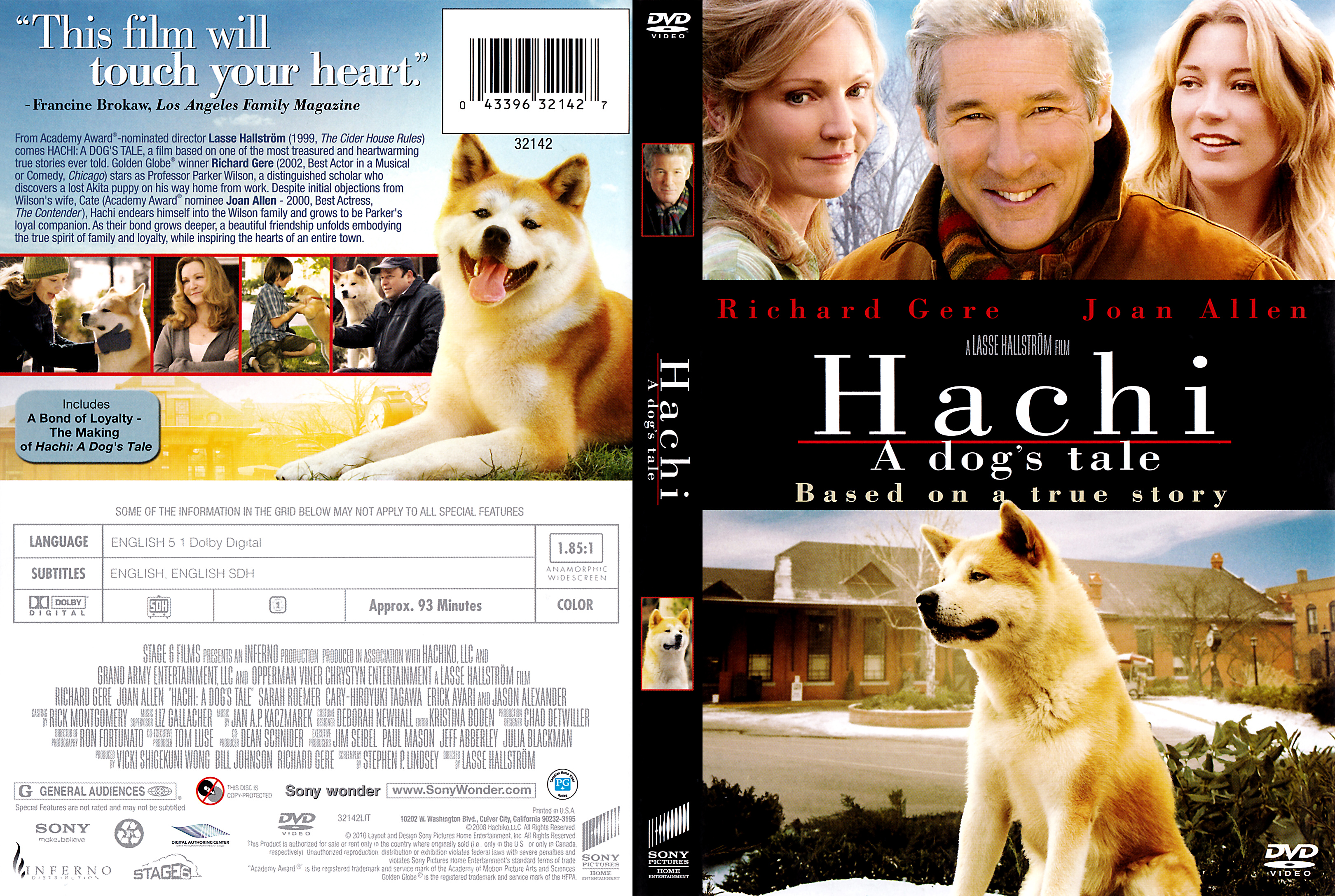 Index Of Hachi A Dog S Tale