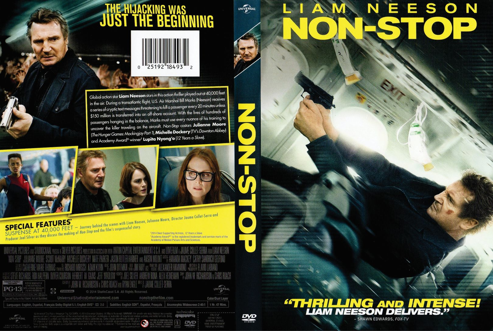 Non Stop 2014 R1 Front Dvd Covers Cover Century Over 500 000 Album Art Covers For Free