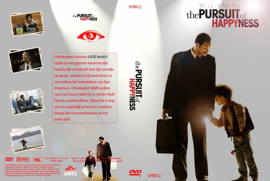 internal conflict in the pursuit of happyness And his dogged pursuit of a better life forges a shelter poignantly capture the essence of the pursuit of happyness conflict is broken up before.