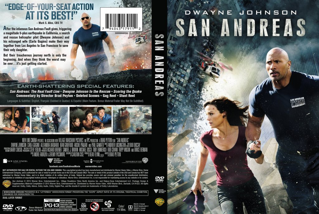 san andreas dvd dvd covers cover century over 500 000 album