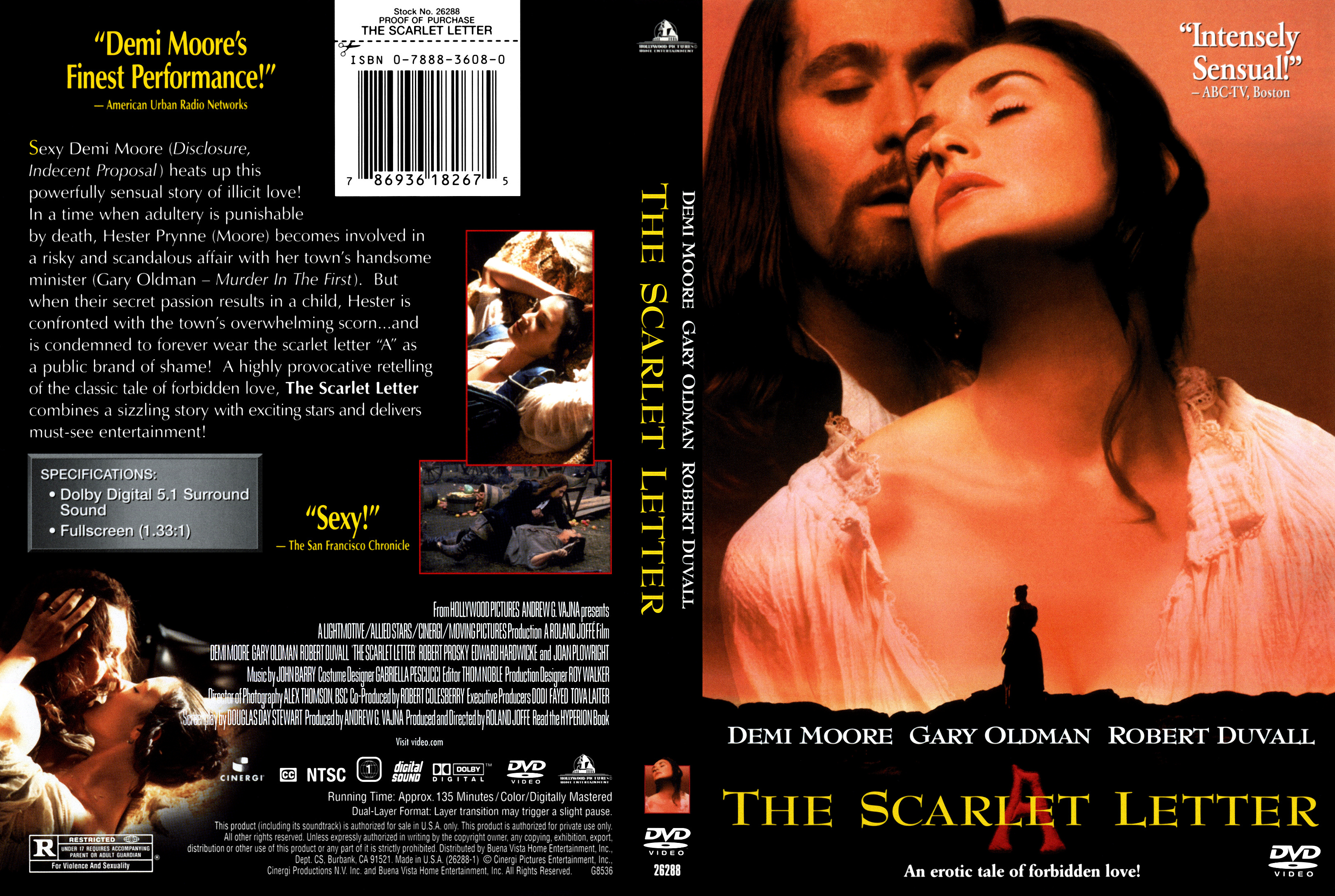 To Save Right Click On The Cover Below And Choose Picture As Scarlet Letter
