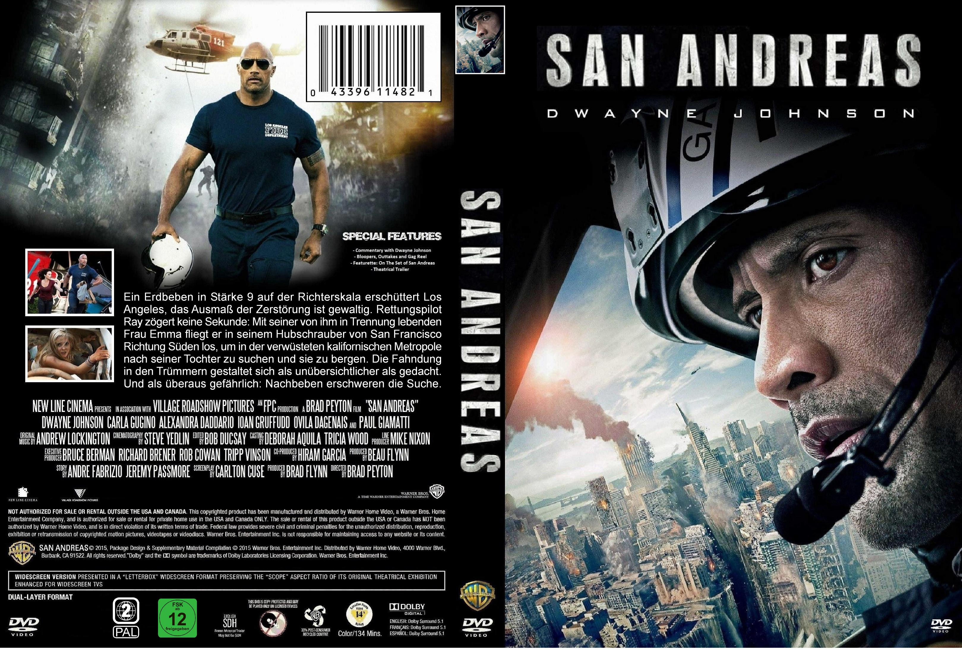 San Andreas Movie Soundtrack Download Mp3