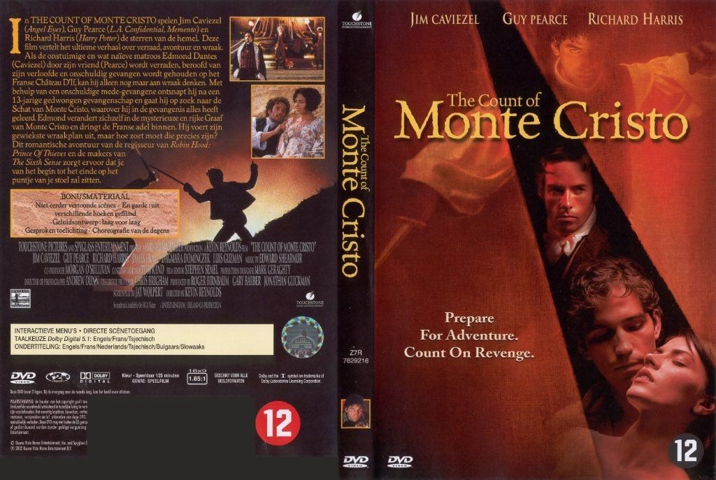 summary movie count monte cristo Read the full synopsis of the count of monte cristo, 1934, directed by rowland v lee, with robert donat, elissa landi, louis calhern, at turner classic movies.