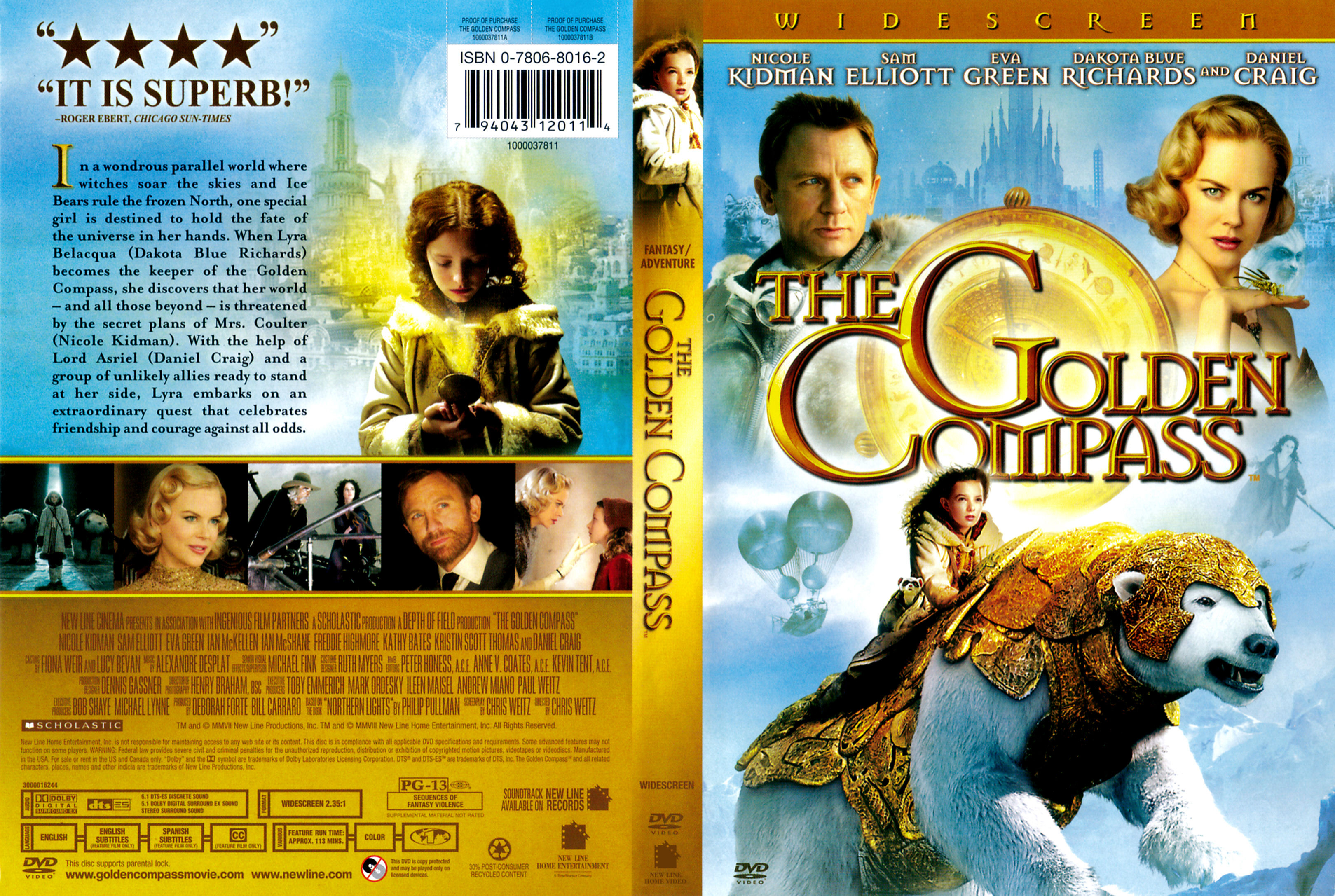 the protagonists quest for love fulfillment and a father figure in the golden compass a fantasy nove The two protagonists are reunited when deniro returns to familiarize her newborn son with the father he up a love affair and nick gets involved in an.