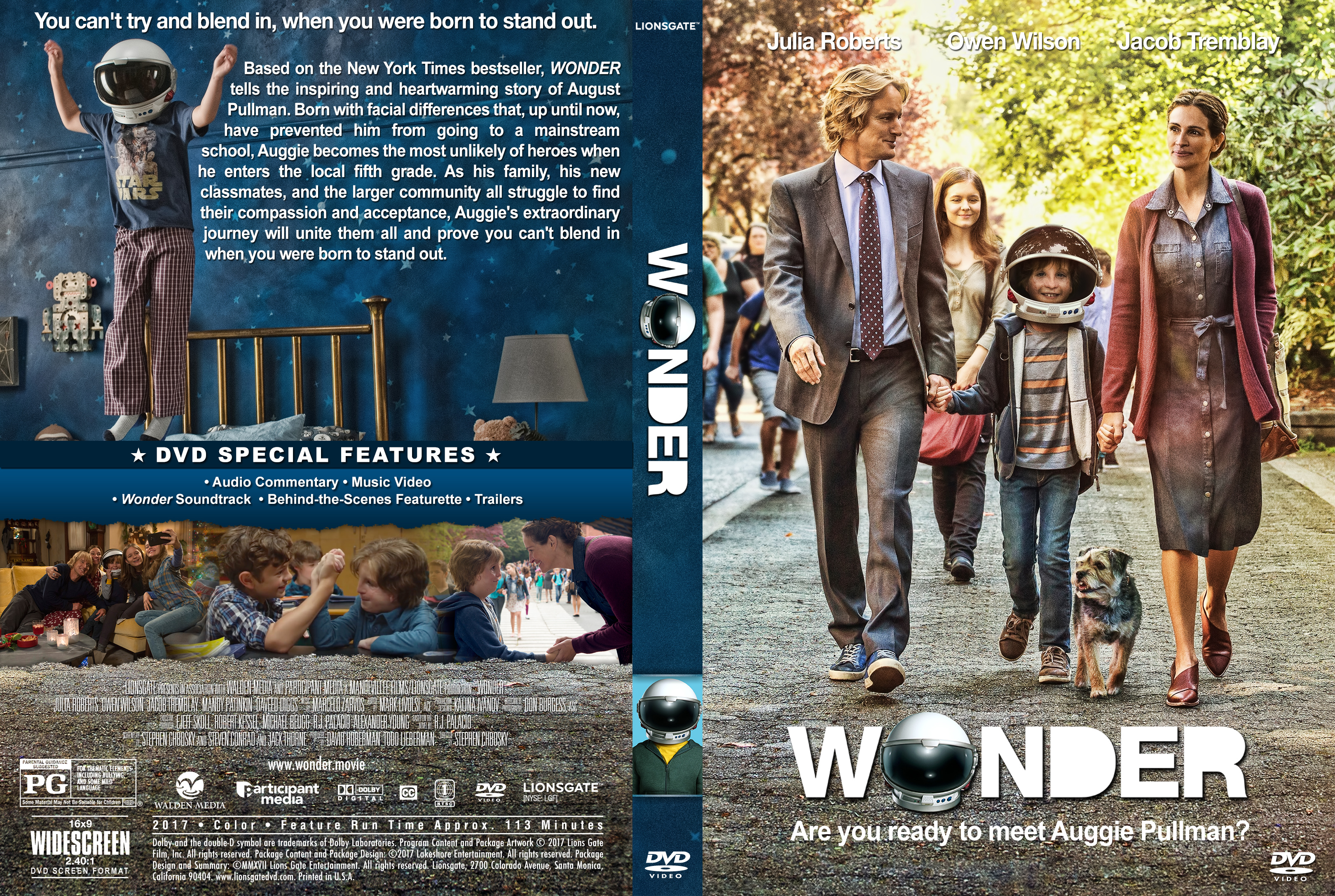 Wonder 2017 Full Movie Abycamp