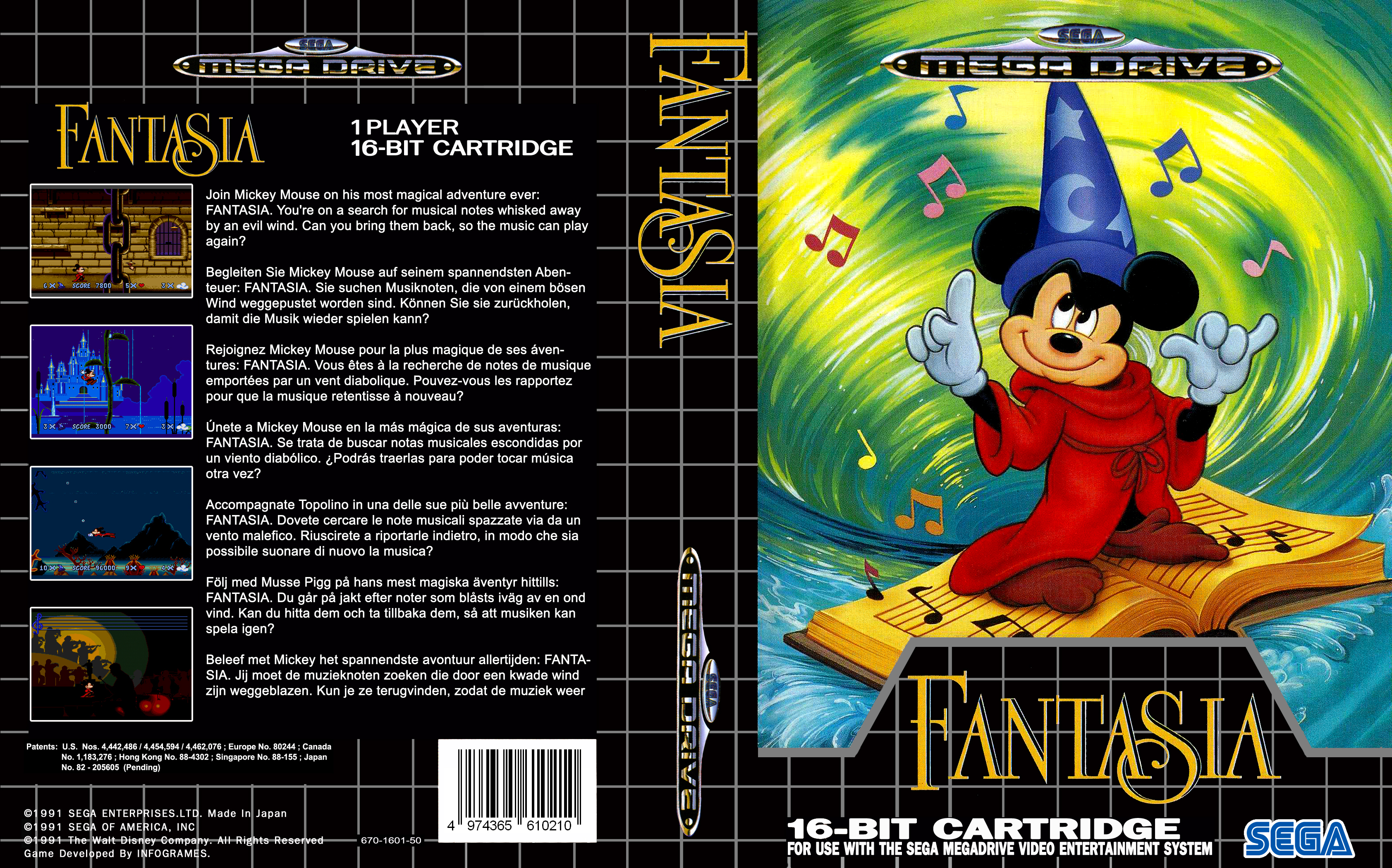 a8d6951d6 To save right click on the cover below and choose Save Picture As...  Fantasia