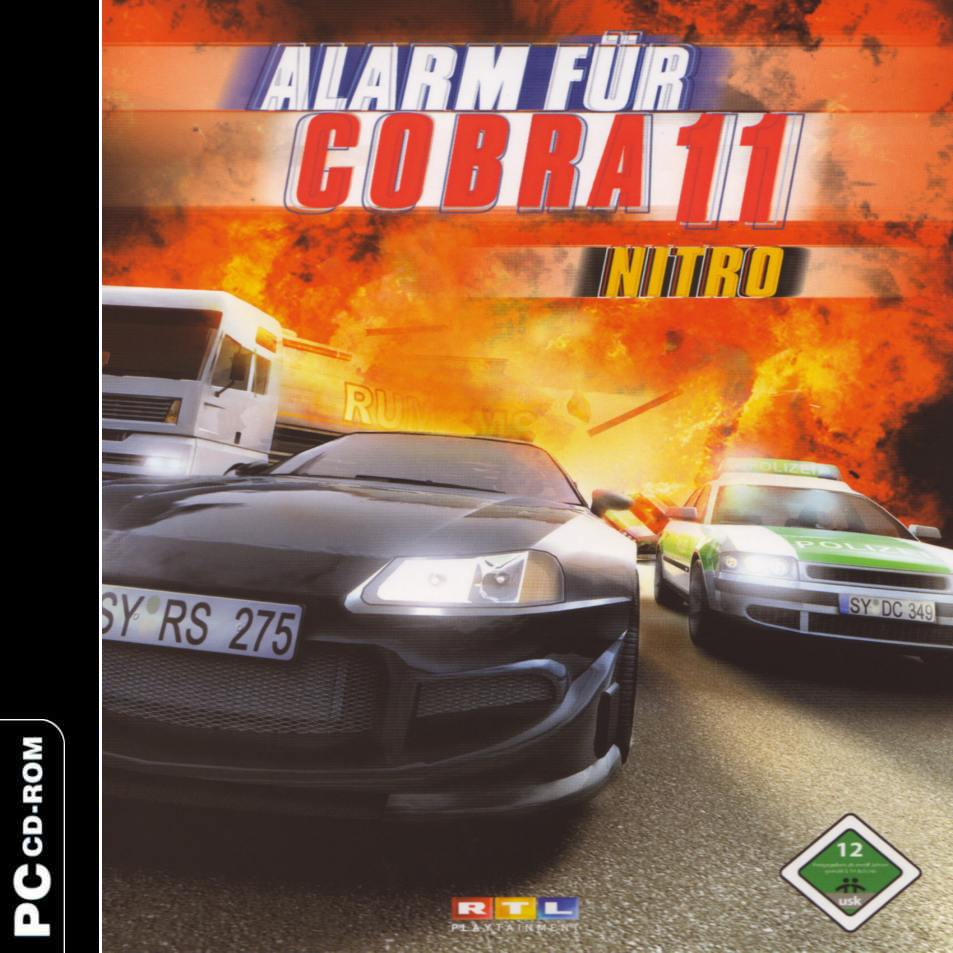 Alarm For Cobra 11 Game Free Download
