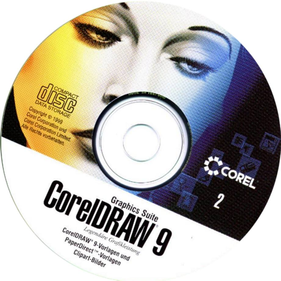 Corel Draw 9 Cd2 Pc Covers Cover Century Over 500 000 Album Art Covers For Free