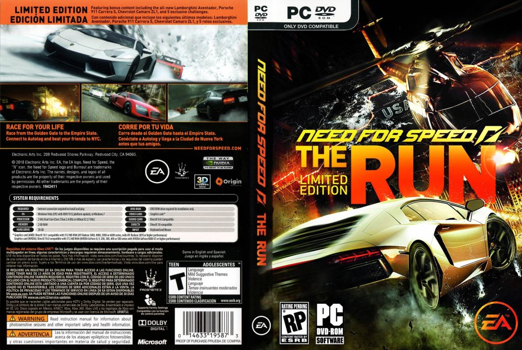 Download Need For Speed Black Edition Ps2 Isos