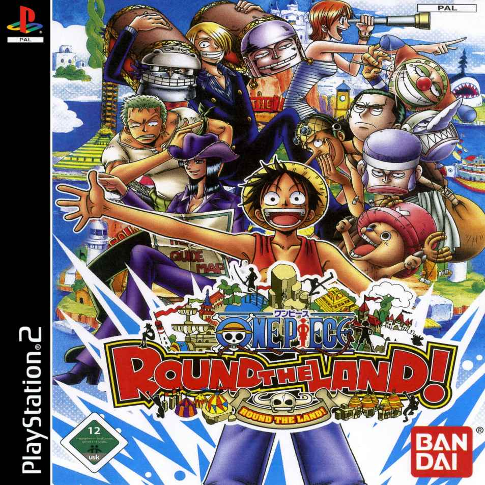 One Piece Grand Battle 2: Download One Piece Grand Battle 2 For Pc