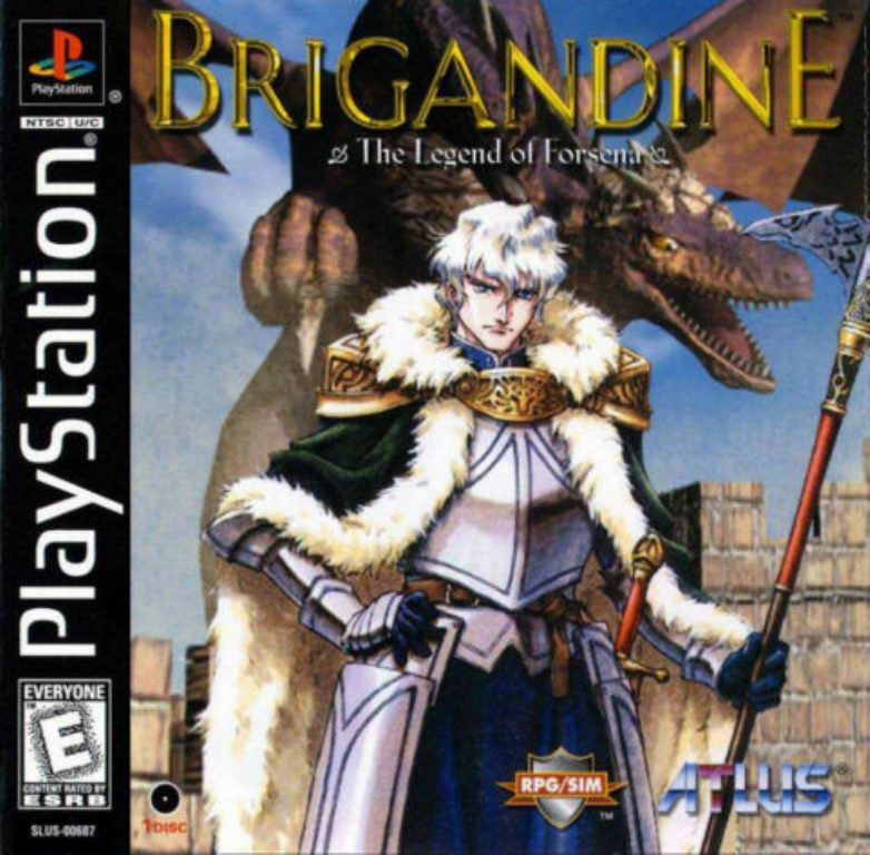 General Games Discussion - Page 7 Brigandine-NTSC-PSX-FRONT